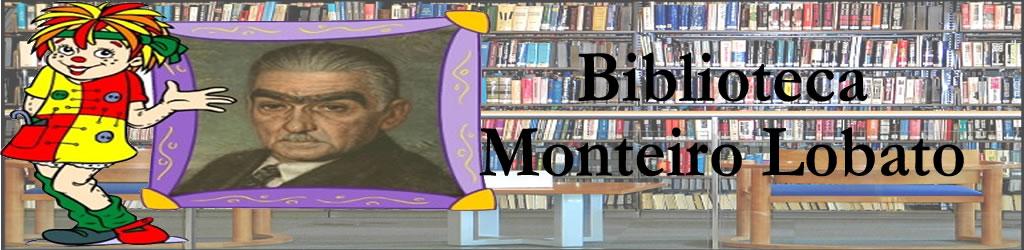 Espaço Biblioteca Monteiro Lobato