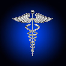 The Silver Caduceus