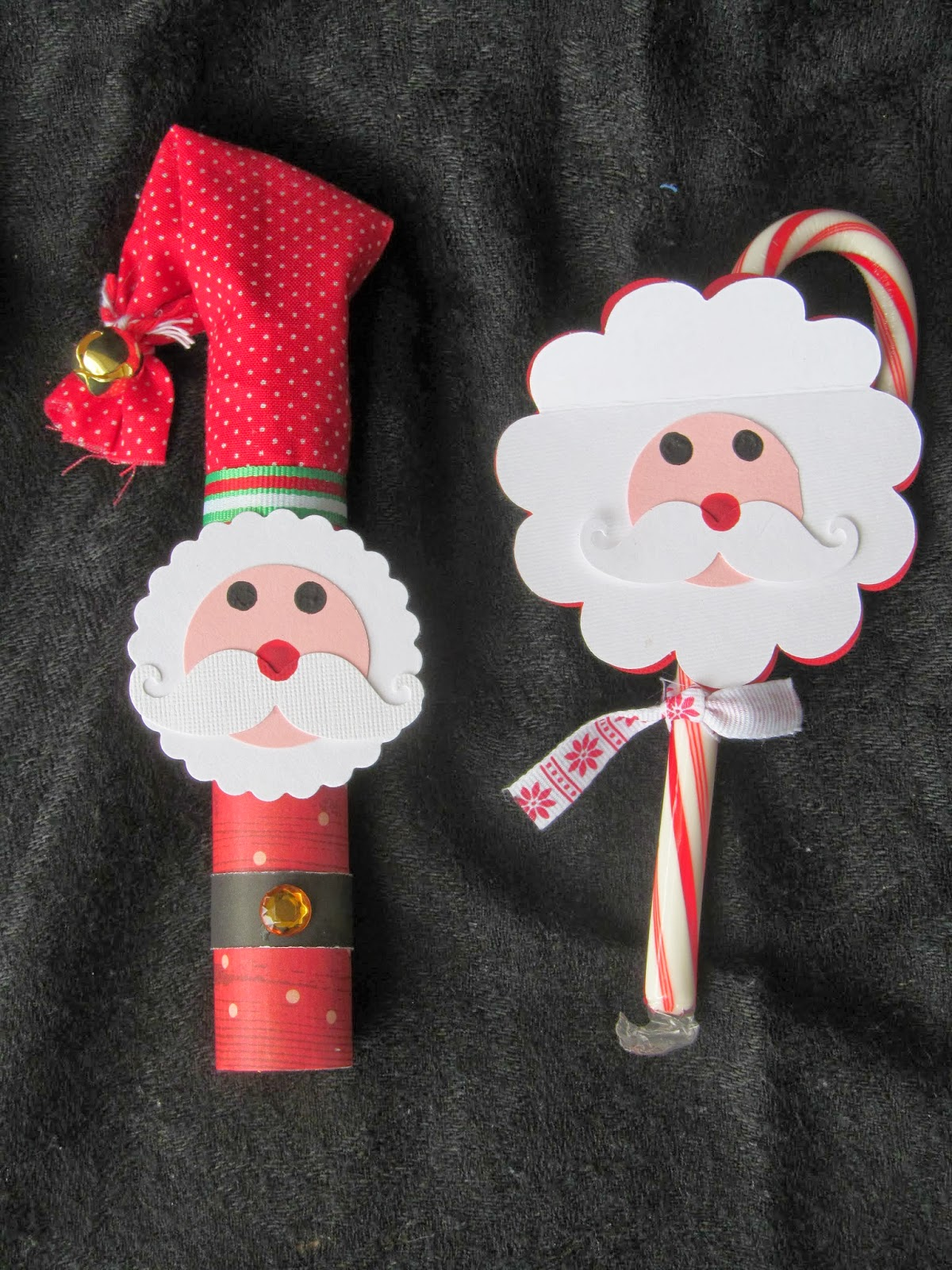 Tales of a needle and thread christmas candy gifts for Christmas crafts and gifts