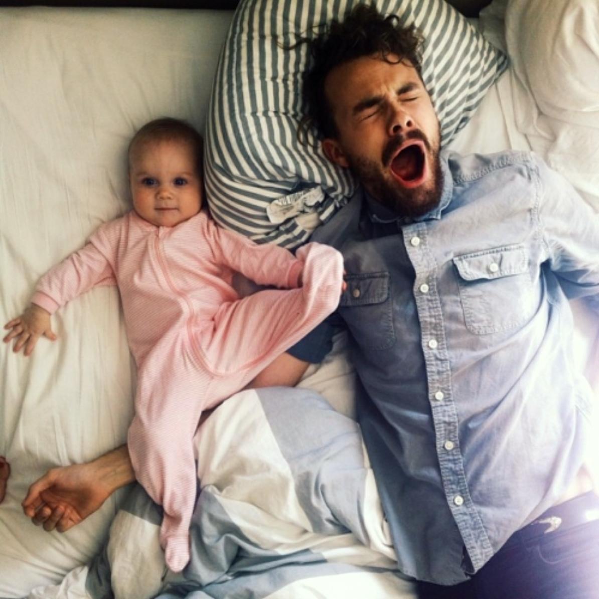 Руские отец и доч 1 фотография
