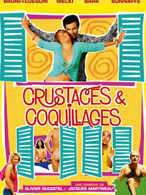 Crustacés et Coquillages Streaming Film