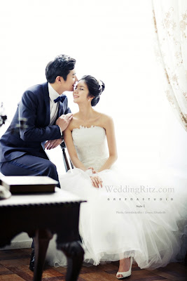 Korean wedding+düğün