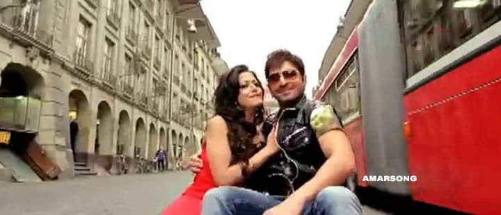 100% Love Title Song – 100% Love (2012) Bengali Movie Video Download