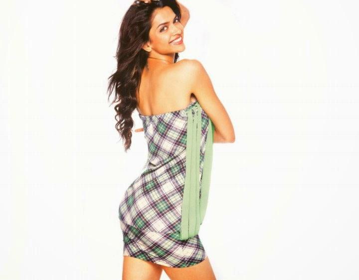 Deepika Padukone showing her raised bump unseen hot hd pics