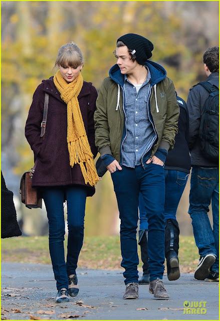 Harry Styles Taylor Swift