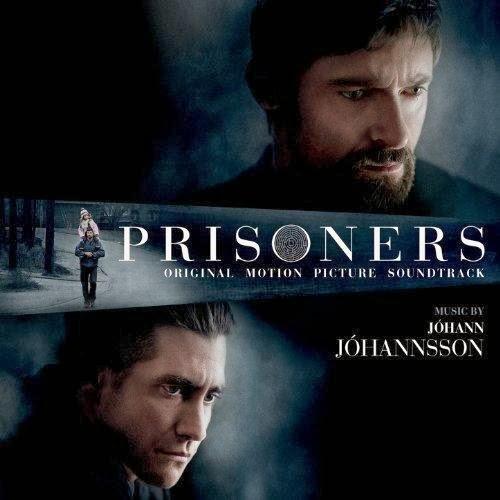 Jóhann Jóhannsson  Prisoners: Original Motion Picture Soundtrack  2013