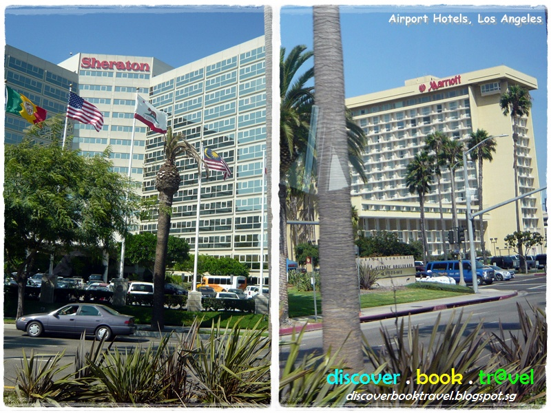 Hotel review four points by sheraton la international for 24 hour tanning salon los angeles