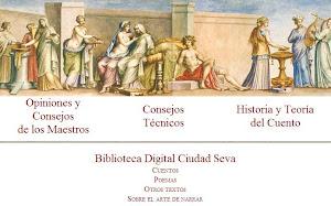 Biblioteca digital Ciudad Seva