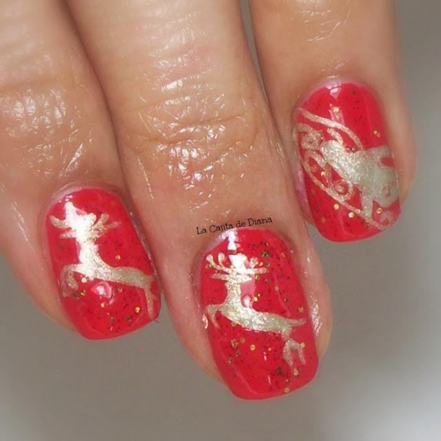 navidad-rojo-nails