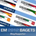 EM 2012 Badgets