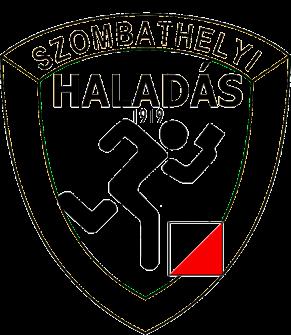 Tájfutó szakosztály logója