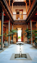 Traditional Indian Interior Design Houses