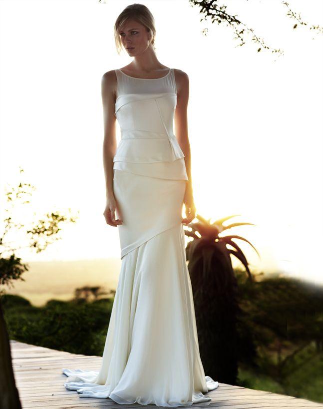 Sweet wedding memory chic africa wedding dress for African inspired wedding dresses