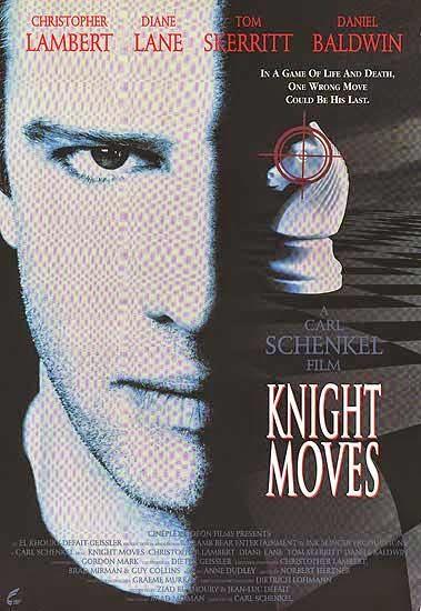 Knight Moves [1992] [BBRip] [Subtitulada]