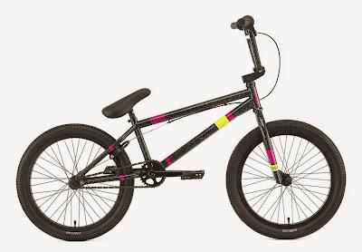 Bicicleta SUNDAY Aaron Ross Pro $1'850.000