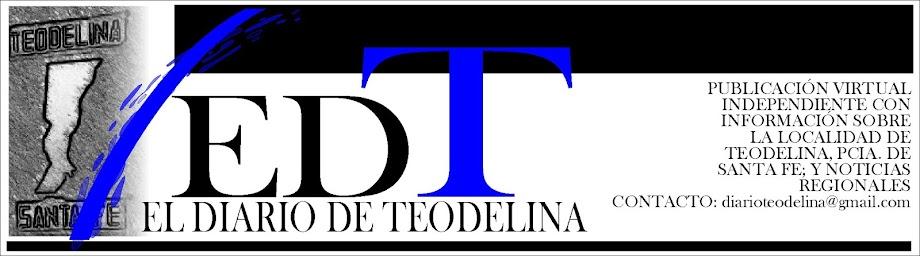 EL DIARIO DE TEODELINA
