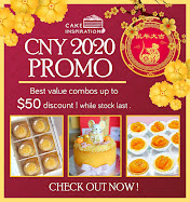 CNY 2020 Collection