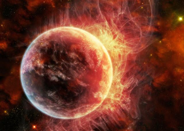 el universo más allá de nuestra imaginación
