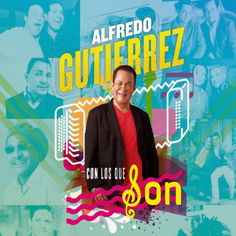 Alfredo Gutierrez