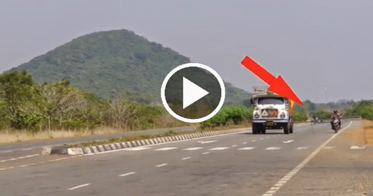Dangerous Car Accidents Videos