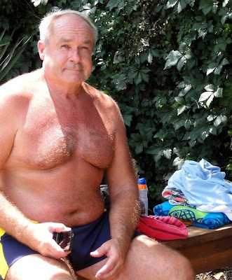 фото геев стариков
