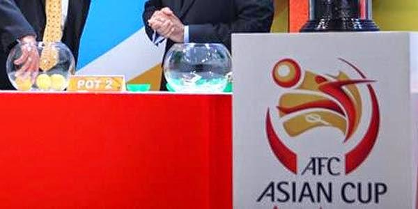 Jadwal dan Harga Tiket Kualifikasi Piala Asia U-23 2015