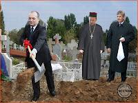 Funny photo Emil Boc recalcularea pensiilor militare