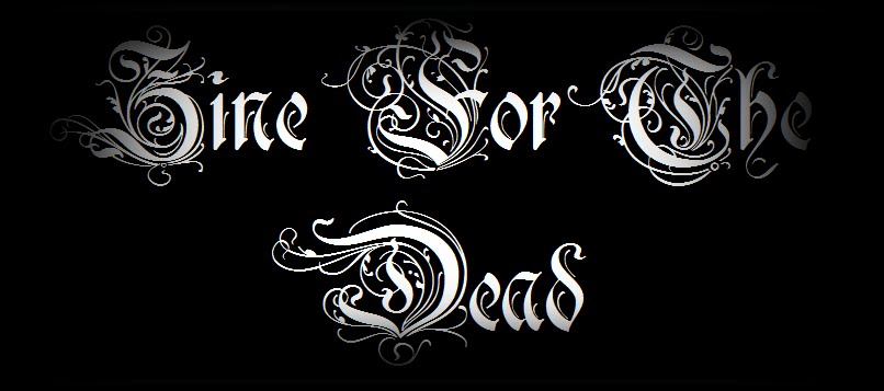 Zine For The Dead & The Fallen
