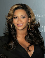 Beyonce famous singer
