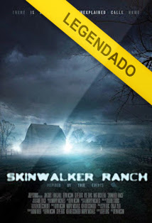 Skinwalker Ranch – Legendado