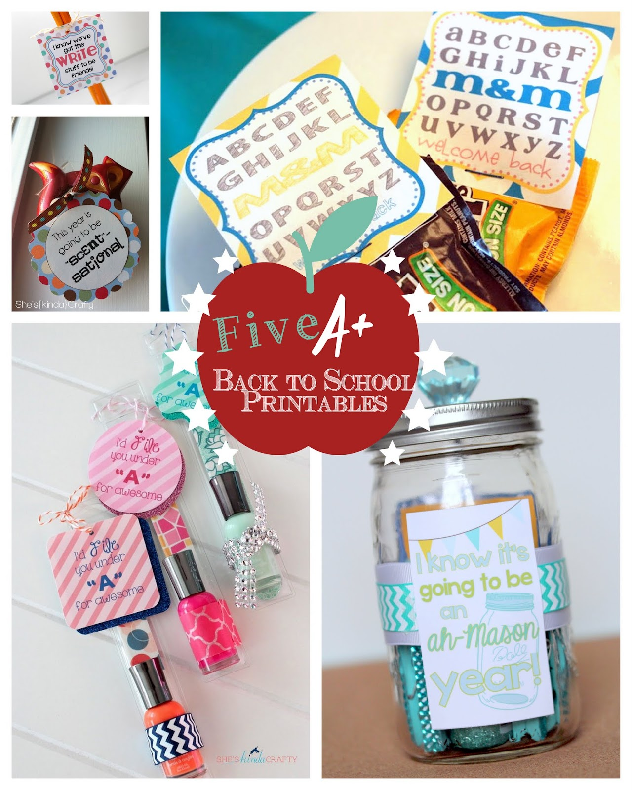 photograph regarding Welcome to Our Open House Printable named Again towards College or university Totally free Printables - Shes kinda Cunning