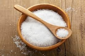 image of salt