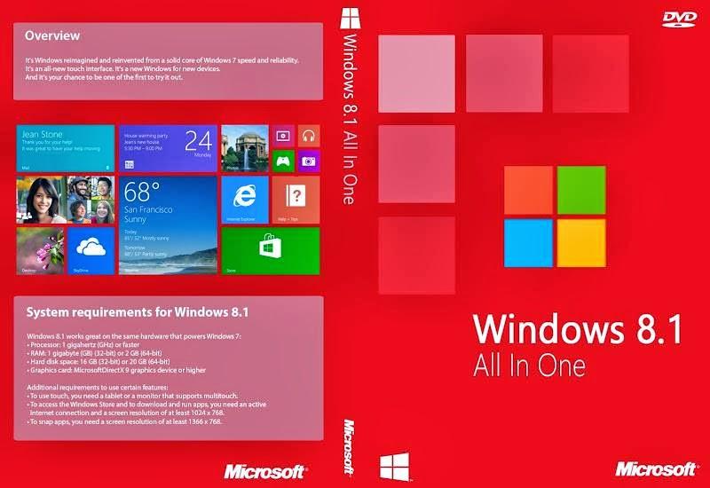 Windows 10 final 32 Bit and 64 Bit free download
