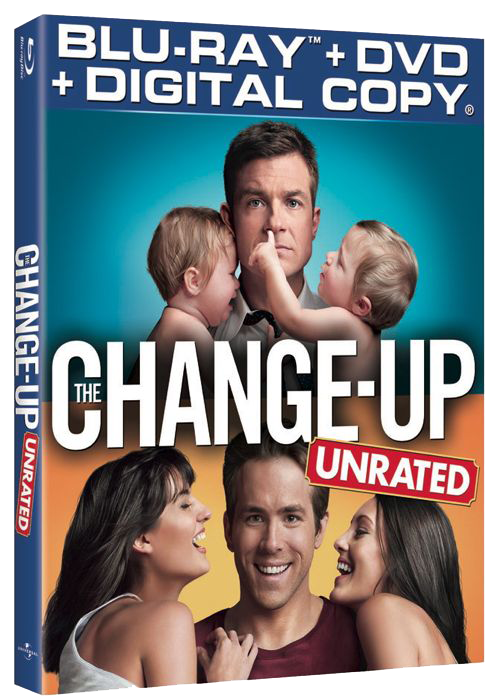 The Change-Up EXTENDED (2011) Blu-Ray 720p Subtítulos en Español