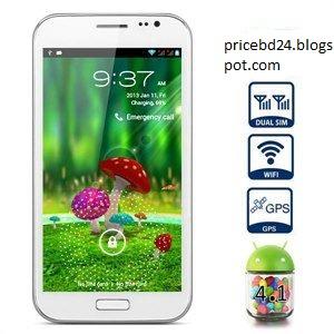 Walton N7100 android