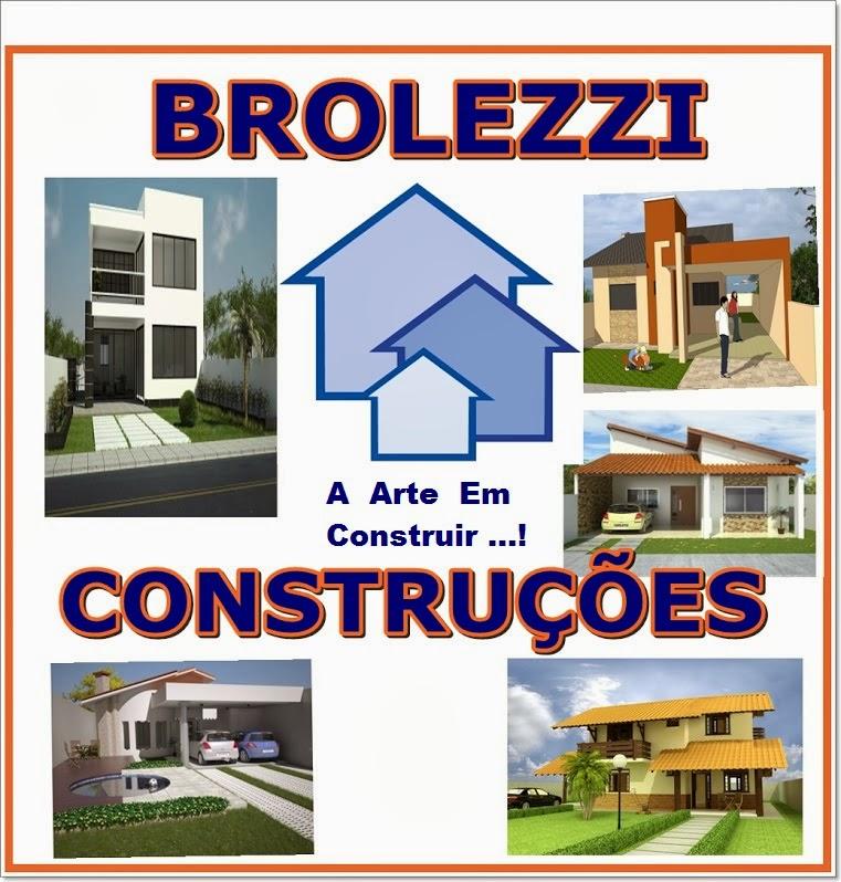 A Arte em Construir...!!!....