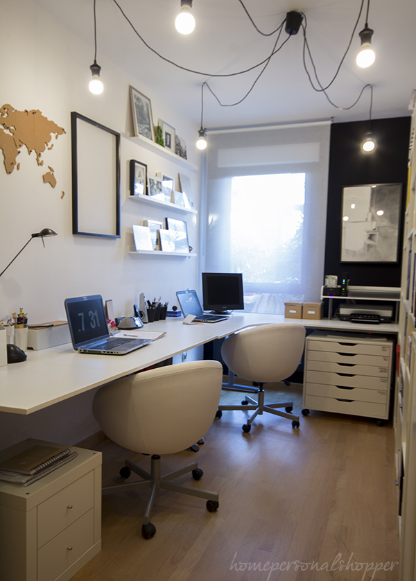 Decoracion Despacho Ikea ~ HomePersonalShopper Blog decoraci?n e ideas f?ciles para tu casa