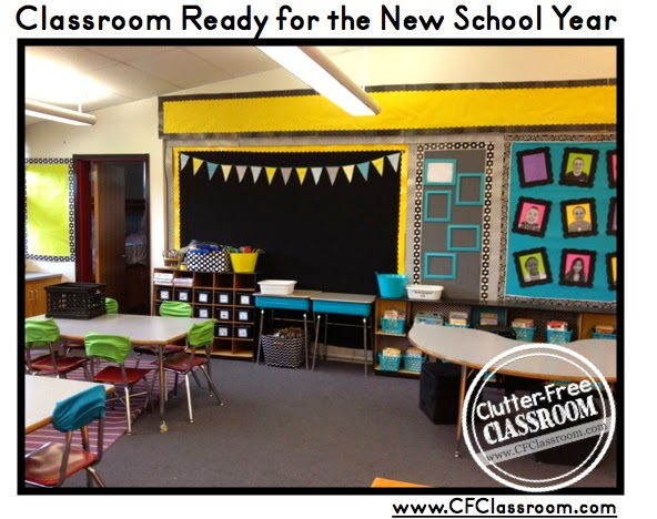 6th Grade Classroom Design Ideas : Th grade classroom ideas images about