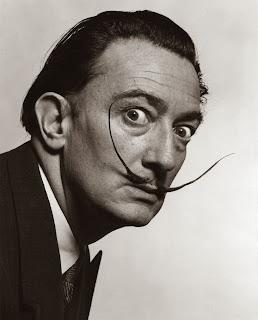 Salvador Dalí 1937