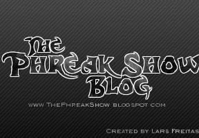 The Phreak Show