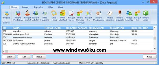 http://marcellinoagatha.blogspot.com/2014/01/sid-sistem-informasi-kepegawaian.html