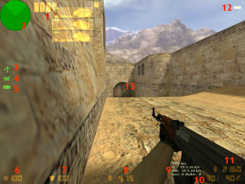 Counter strike 16 patch 25 download