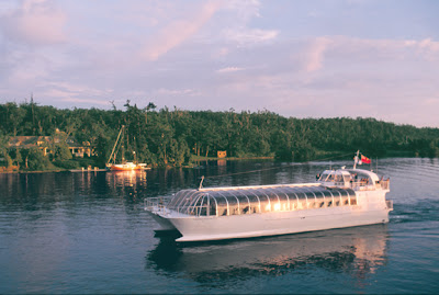 Cruises, 1000 Islands, Kingston, Ontario, Adventure