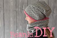 beanie DIY