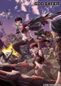 God Eater 03 Subtitle Indonesia