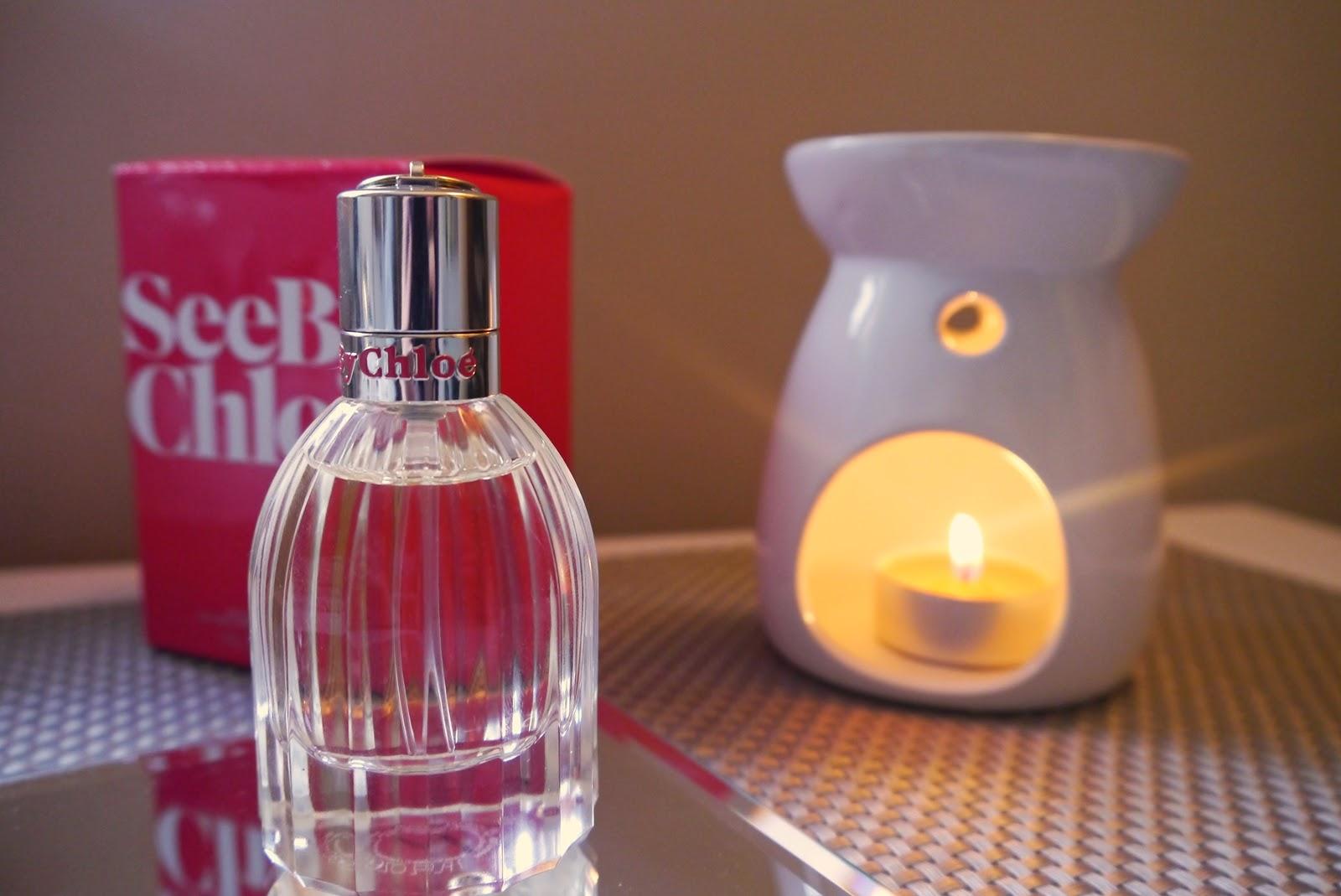 perfumy see by chloe