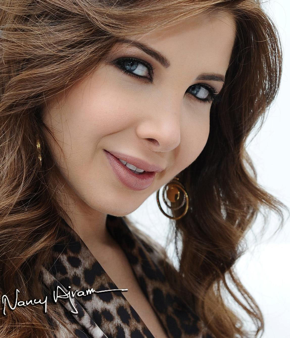 Nancy Ajram Wallpapers | Asia Celebrity Wallpapers