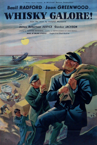 Whisky Galore (1949)