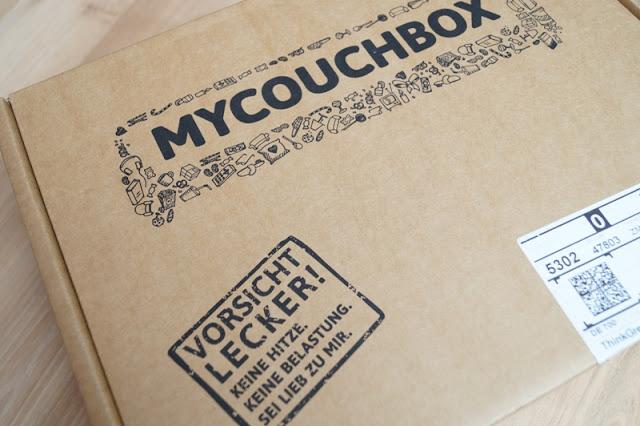 DSC08240 - MyCouchbox Testbericht