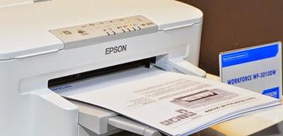 epson wf-3010dw sublimation